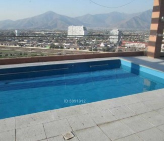 Impecable Departamento / Hipodromo Chile, Plaza Chacabuco, Independ